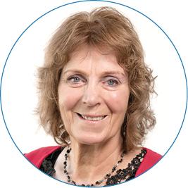 Angelika Blattner